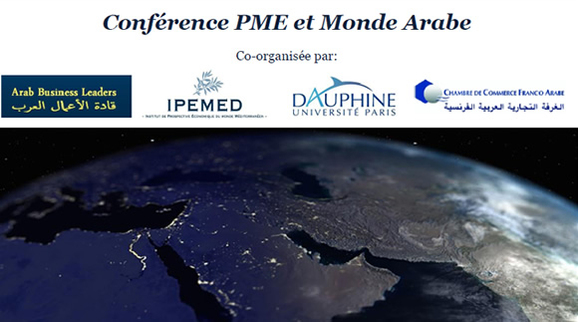Euro m diterran e conf rence pme et monde arabe for Chambre de commerce franco arabe paris